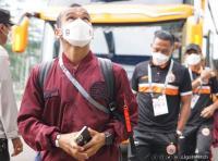 Laga Persija vs Barito Dipastikan Tetap Berlangsung meski Malang Sempat Diguncang Gempa
