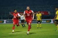 Persija Jakarta Lolos ke Semifinal Piala Menpora 2021, Sudirman Ucap Rasa Syukur
