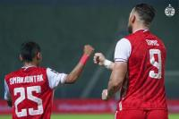 Penyebab Persija Jakarta Menang atas Barito Putera di Perempatfinal Piala Menpora 2021