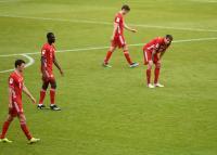 Bayern Munich Cuma Raih Satu Poin dari Laga Kontra Union Berlin