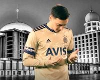 Mesut Ozil Sudah Tidak Sabar Sambut Bulan Suci Ramadan