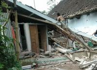 Gempa Magnitudo 6,7 Guncang Malang, Sejumlah Bangunan di Blitar dan Tulungagung Rusak