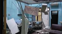 Dampak Gempa Malang: Atap Rumah Sakit Ambrol, Pasien Dipindahkan