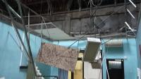 Paviliun RSUD Mardi Waluyo Ambrol Akibat Gempa Malang, Tidak Ada Korban