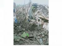 Gempa Malang Juga Buat Rusak Rumah dan Masjid di Pasuruan
