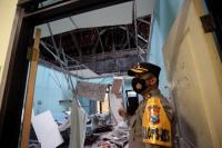 Banyak Bangunan Rusak Akibat Gempa Malang, BMKG Sebut Mitigasi Struktural Masih Lemah