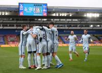 Ngamuk, Chelsea Libas Crystal Palace 4-1