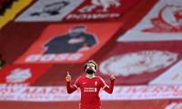 Daftar Top Skor Liga Inggris: Mohamed Salah Samai Catatan Gol Harry Kane