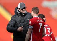 Klopp Lega Liverpool Lepas Dahaga Kemenangan di Anfield