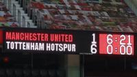 Tottenham Hotspur vs Manchester United: Laga Balas Dendam dan Kepindahan Harry Kane