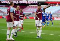 Jesse Lingard Menggila, West Ham Bungkam Leicester City di London Stadium
