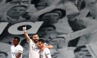 Hasil Liga Spanyol: El Clasico Berakhir Manis untuk Real Madrid