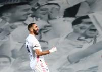 Daftar Top Skor Liga Spanyol: Karim Benzema Mulai Pepet Lionel Messi