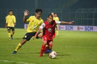 Persija Mau Balas Dendam ke PSM di Semifinal Piala Menpora 2021
