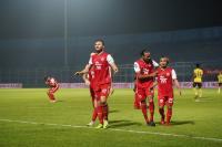Persija Jakarta Bisa Tampil Lebih Baik di Semifinal Piala Menpora 2021