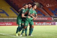Hadapi PSS Sleman, Bali United Waspadai sang Mantan