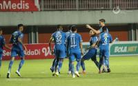 Dramatis! Persib Bandung Kalahkan Persebaya Surabaya 3-2