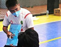 Belajar Strategi Futsal dari Coach Panca Pauji: Pahami Kekuatan Skuad