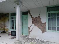 Tanggap Darurat Gempa, BPBD Malang: Warga Mengungsi Secara Mandiri