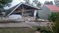 Gempa Jatim: 8 Meninggal, 39 Luka dan Ribuan Rumah Rusak