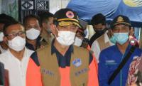 Pemerintah Pusat Gelontorkan Rp1 Miliar untuk Dapur Lapangan Gempa Jatim