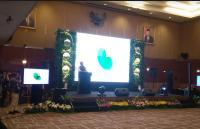 Lewat Jabar Bergerak, Ridwan Kamil Beri Penghargaan ke Tiga Daerah Terkait Inovasi