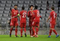Bayern Munich Punya Catatan Buruk saat Kalah di Leg Pertama Liga Champions, tapi...