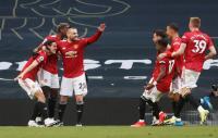 Sempat Tertinggal, Man United Berhasil Curi Poin Penuh dari Kandang Tottenham