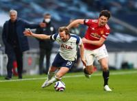 Alasan Harry Kane Sebaiknya Gabung Man United