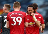 McTominay Kritik Kinerja Wasit di Laga Tottenham Hotspur vs Man United