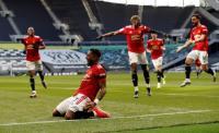 Man United Kalahkan Tottenham, Solskjaer Puji Penampilan Fred