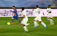 Lionel Messi Dapat Jawaban Pedas dari Wasit Pemimpin Laga Real Madrid vs Barcelona