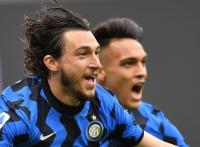 Inter Milan Bungkam Cagliari, Darmian: Kami Raih Kemenangan Penting