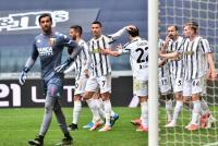 Penampilan Juventus saat Hajar Genoa Tak Buat Andrea Pirlo Puas