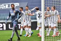 Hasil Liga Italia: Inter Milan dan Juventus Kompak Menang