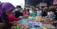 Pemkot Yogyakarta Izinkan Kampung Ramadhan Digelar, Disarankan Drive Thru