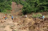 Diguyur Hujan, 2 Desa di Pacitan Terisolir karena Longsor
