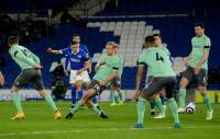 Everton Gagal Bawa Pulang Kemenangan dari Kandang Brighton