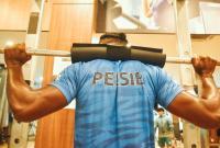 Legenda Persib Asep Dayat, Penyerang Pertama yang Jebol Gawang PSS