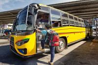 Meski Mudik Dilarang, Angkutan Soloraya Bakal Tetap Beroperasi
