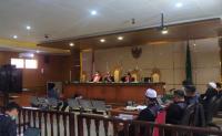 Jaksa Hadirkan 5 Saksi, Habib Bahar Akui Pukuli Sopir Taksi Online