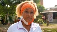 Aktivis Wanita Ini Memaafkan Para Pria yang Memperkosa dan Membunuh Anggota Keluarganya