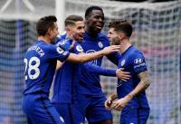 Chelsea Memang Fokus Bertahan saat Hadapi FC Porto
