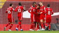 Jamu Real Madrid, Robertson Sebut Liverpool Siap Tampil Menekan