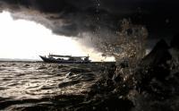 "Curhat Nelayan Korban Badai Seroja: Kapal Rusak, Kini Harus ""Berteman"" dengan Utang"