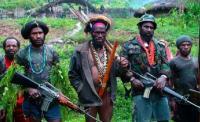 KKB Semakin Bengis dan Brutal, Bakar Rumah Wakil Ketua DPRD Papua