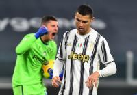 Hampir Pasti Dilepas, Cristiano Ronaldo Ditukar Icardi atau Moise Kean?