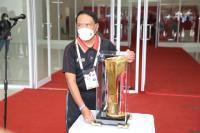 Liga 1 2021 Dihadiri Penonton, Menpora Zainudin Tak Mau Gegabah Beri Rekomendasi