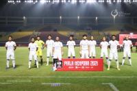 Arema FC Buru 4 Pemain Asing, di Posisi Apa Saja?
