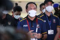 Presiden Jokowi Minta Kaji Izin Liga 1 Dihadiri Suporter